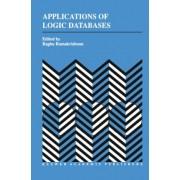 Applications of Logic Databases by Raghu Ramakrishnan