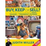 Miller, J: Buy, Keep Or Sell?