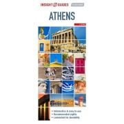 Insight Flexi Map Athens