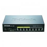 D-Link switch neupravljivi, DGS-1008P/E DGS-1008P/E