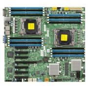 PŁYTA GŁÓWNA SERWEROWA SUPERMICRO MBD-X10DRH-C-B (LGA 2011 E-ATX)
