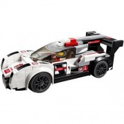 Lego Klocki LEGO Speed Audi R18 quattro