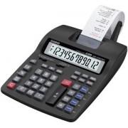 Kalkulačka Casio HR 200 TEC stolní, s tiskem, baterie, adaptér volitelně