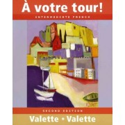 A Votre Tour! by Jean-Paul Valette