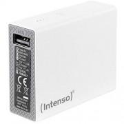 Intenso Powerbank Intenso Softtouch ST 6600 7333522, 6600 mAh, Li-Ion, biały