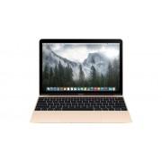 Notebook MacBook 12 -inch Retina Core M 1.2GHz/8GB/512GB/Intel HD 5300/Gold