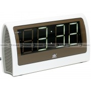 Budzik sieciowy Xonix 1818-White-PL-B