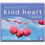 Meditations for a Kind Heart by Geshe Kelsang Gyatso