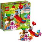 Set Lego Duplo My Town Birthday Picnic