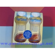 FORTIMEL EXTRA CHOC 200CC 4U 504085 FORTIMEL EXTRA - (200 ML 4 BOTELLA CHOCOLATE )