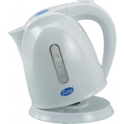 GLEN GL-9007 Electric Kettle(1.2 L, White)
