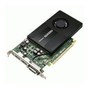 HP J3G88AA NVIDIA Quadro K2200 Scheda video 4GB