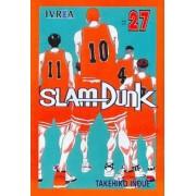 slam dunk 27 by Takehiko Inoue