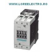 3RT1045-1AB00, Contactor 80A, SIEMENS, 37 KW, SIRIUS, Tensiune bobina 24Vac