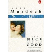The Nice and the Good by Iris Murdoch