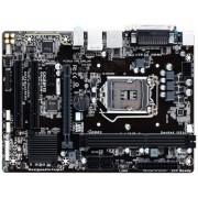 MB, GIGABYTE H110M-S2PH /Intel H110/ DDR3/ LGA1151