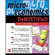 Microeconomics Demystified by Craig Depken