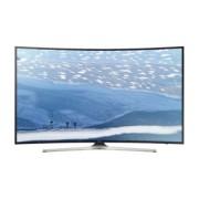 Televizoare - Samsung - 49KU6172, UHD, Curbat, Smart, 123 cm