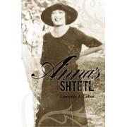 Anna's Shtetl by Lawrence A. Coben
