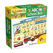 Carotina ABC School Bus