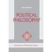 Political Philosophy by Jean Hampton