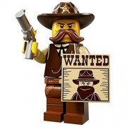 LEGO Minifigures Series 13 Sheriff Construction Toy by LEGO