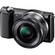Sony A5000 16-50 Black