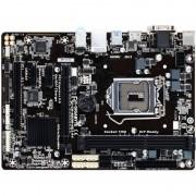 Placa de baza Gigabyte B85M-HD3 R4 Intel LGA1150 mATX
