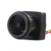 RunCam 150-degree búho Starlight de 700TVL FPV cámara, color negro