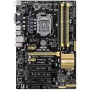 Placa de baza ASUS B85-PLUS, Intel B85, LGA 1150