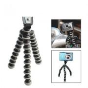Flexible Grip Camera Tripod for Mini Digital Camera