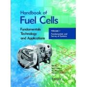 Handbook of Fuel Cells: Vol. 2 by Wolf Vielstich