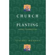 Church Planting by Stuart Murray