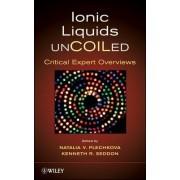 Ionic Liquids UnCOILed by Kenneth R. Seddon