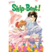 Skip Beat! (3-in-1 Edition), Vol. 6: Volumes 16, 17 & 18 by Yoshiki Nakamura