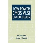 Low Power CMOS VLSI Circuit Design by Dr. Kaushik Roy