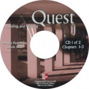 Quest: Reading and Writing by Laurie Blass