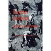Homo Ludens by Johan H. Huizinga