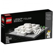 Lego House Billund Denmark 4000010
