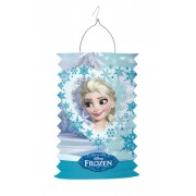 Lampion decorativ Frozen