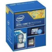 Intel Core i3 4360 - 3.7 GHz - 2 c urs - 4 filetages - 4 Mo cache - LGA1150 Socket - Box