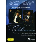 Juan Diego Florez / Gustav Dudamel - Celebracion 2010.. (0044007346280) (1 DVD)