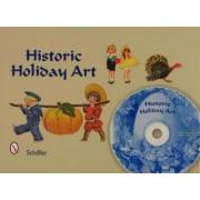 Historic Holiday Art by Tina Skinner
