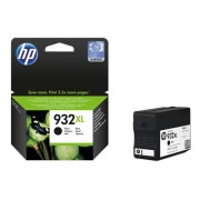 HP Cartus inkjet original, negru, capacitate mare hp 932xl (cn053ae)