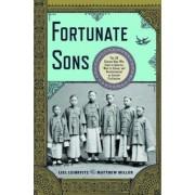 Fortunate Sons by Liel Leibovitz