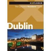 Dublin Explorer by Beth Morrissey