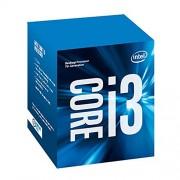 Intel Core i3-7100 BX80677I37100 Socket LGA 1151 Processor