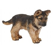Papo 'German Shepherd Puppy' Figure