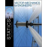 Vector Mechanics for Engineers: Statics by Ferdinand P. Beer