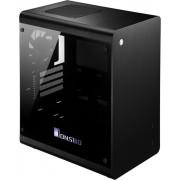 Cooltek RM3 Mini-Toren Zwart